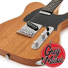 Guitarra Samick Telecaster Greg Bennett Fa1 Nat