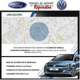 ELECTROVENTILADOR VW GOL AB9 C/AA C/ENCAUZADOR BOSCH