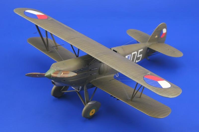 Avia B-534 Serie  III