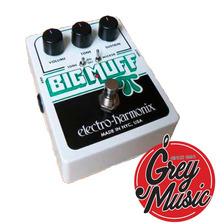 Pedal Electro Harmonix 140271 Big Muff/wicker Blanco