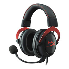 Auriculares Headset Gamer Hyperx Cloud 2 Cuero Ps4 Xbox Pc Usb Surround 7.1