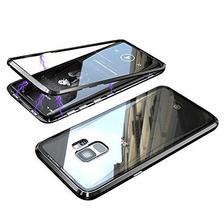 Funda Cafele Original Magnética Metálica Samsung S9 Y S9+