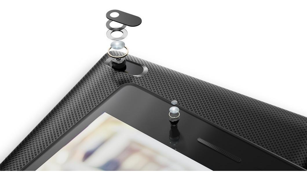 Tablet Lenovo Tab 3 Essential 7 Pulgadas Memoria 8gb Ips Hd
