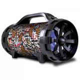 Multireproductor Portatil Stromberg Kazz Ds30 30w