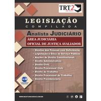 Legislação Compilada TRT 2ª Região - AJOJAF e AJAJ