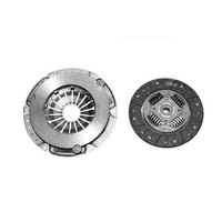 Kit Embrague 2P Chevrolet/Gm: Trax Valeo 822369