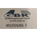 Spider Gbr multipanel rgbw doble led móvil audiorr...