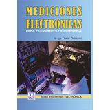 Mediciones Electronicas. Hugo Grazzini