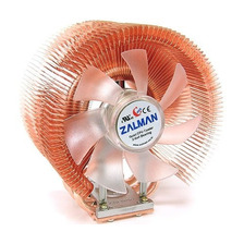 Cooler Cpu Intel Amd Zalman Cnps9500a 1151 1150 Am4 Am3 Fm2