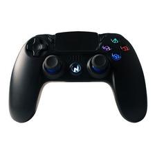 Joystick Gamepad Noga 4200x Pc Ps3 Ps4 Gamer Led Oficial
