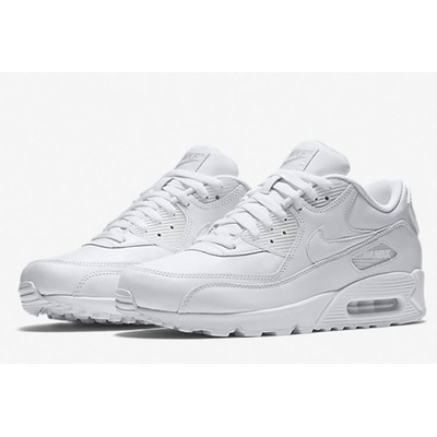 zapatillas nike air max 90 blancas
