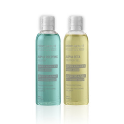 KIT DE PEELING ALPHA & BETA (EXCL...