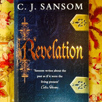 C.J. Sansom.  REVELATION.