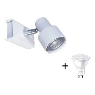 Spot Aplique 1 Luz Dicroica Boa Direccional Ideal Baño