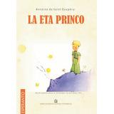 El Principito en Esperanto. Saint Exupery
