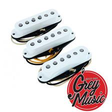Micrófono Guitarra Fender  0992113000 Cs Fat 50s X3 Crema