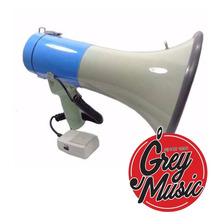 Megáfono Na Er670d (50w) De 50w - Grey Music -