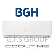 Aire Acondicionado Split Cooltime 8000 Watt Frío/calor - Bgh