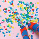 Confetti Multicolor Brillante