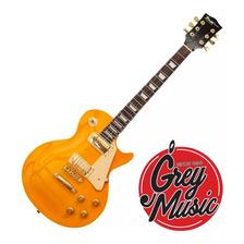 Guitarras Eléctricas Field Egt431tg Les Paul Standard Color