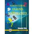 Introduccion al analisis matematico. Eduardo Citto