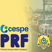 Curso Revisão por Itens Cespe PRF Policial Rodoviário Federal Legislação Especial