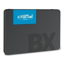 Disco Solido 240gb Crucial Ssd 540mbps 2.5