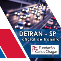 Curso Detran SP 2019 Oficial de Trânsito Informática