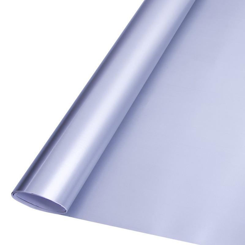 Vinil adesivo colormax prata larg. 0,50 m