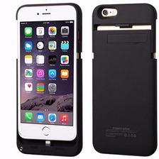 Funda Cargador Power Bank iPhone 5 2200mah
