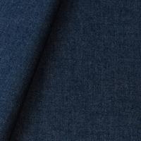 Tecido para tapeçaria azul jeans Coleção Vicenzza