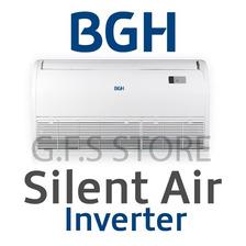 Aire Acondicionado Piso Techo Bgh 9000 Inverter F/c (3tr)