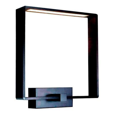 Aplique Led Saona Moderno 8w Diseño Minimalista Mg