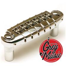 Puente Cordal Guitarra Resomax Nw1 Cromado Pm-8593-c0