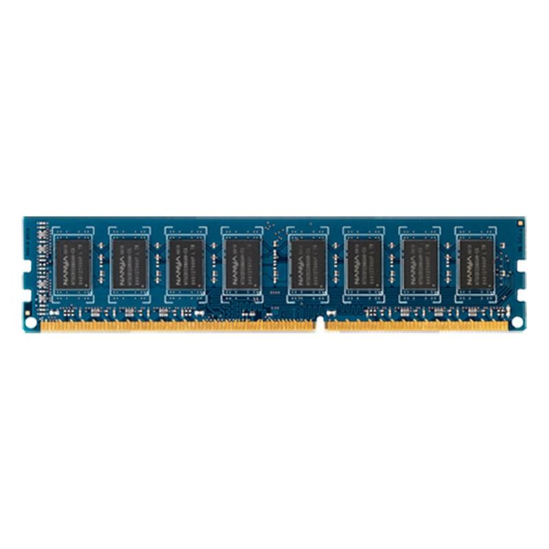 MEMÓRIA 4GB DDR3 1600MHZ DIMM HP B4U36AA