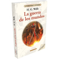 La Guerra De Los Mundos, Editorial Fontana.