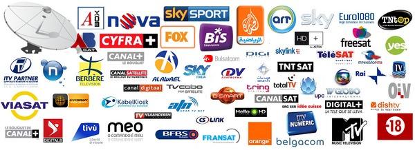 Demo Sistema tv ip
