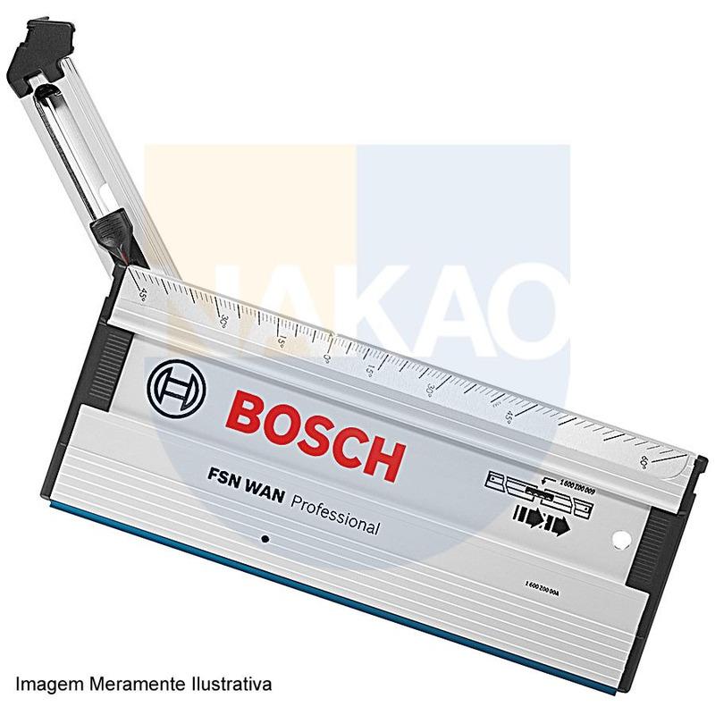 Guia Angular p/Trilho FSN - FSN WAN - 1600Z0000A - Bosch