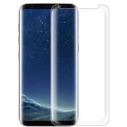 Vidrio templado Samsung S8 Full curvo