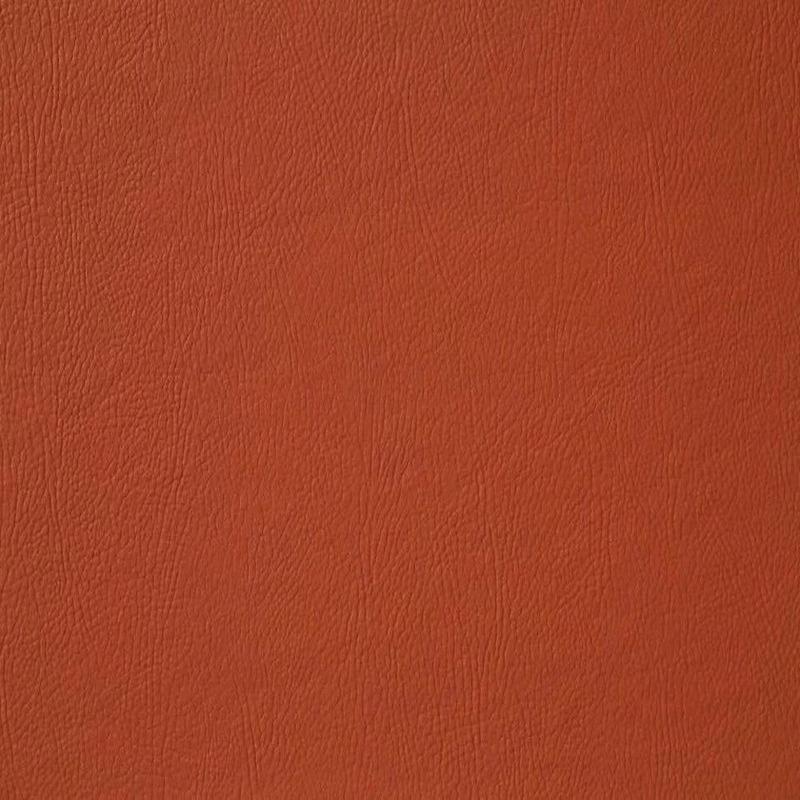 Tecido Corano vermelho alaranjado