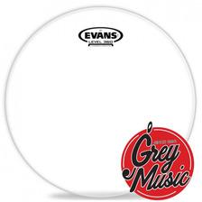 Parche Evans U.s.a Tt12g1 12  G1 Clear - Grey Music -