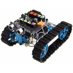 Starter Robot Kit 2 en 1 Arduino Make...