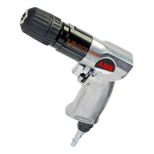Taladro Reversible Neumatico 10mm 1800 Rpm At-4031 Airmax