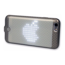 Funda Led Case Noga Ng-lc Carcasa iPhone Bluetooth Reloj