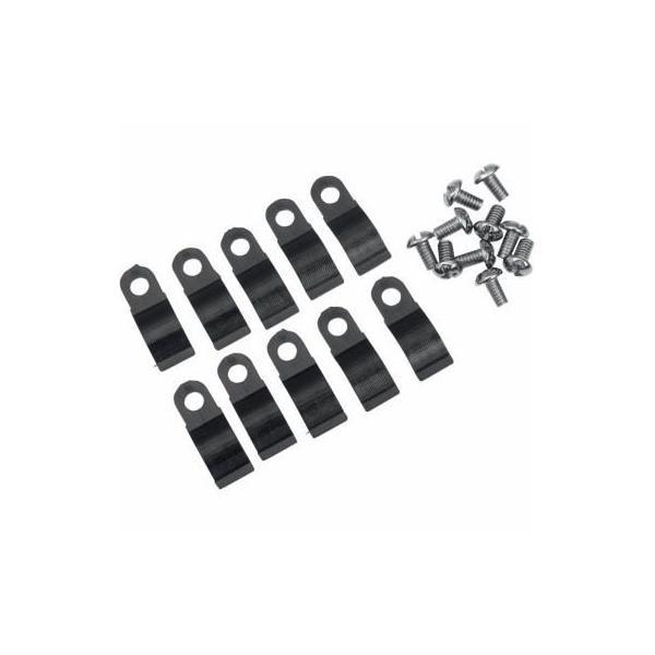 Clip Trava Manete Embreagem Harley 86-17 45021-86 0613-0817