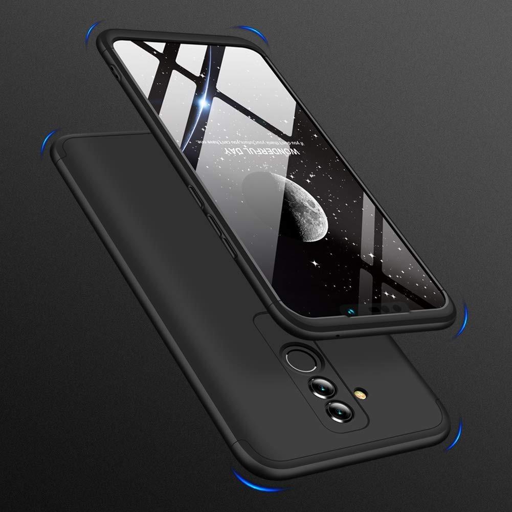Funda 360º Luxury 3 En 1 Huawei Mate 20 Lite Pro + Envio