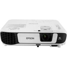 Proyector Epson Powerlite S41 3300 Lumens Svga Hdmi Vga Usb