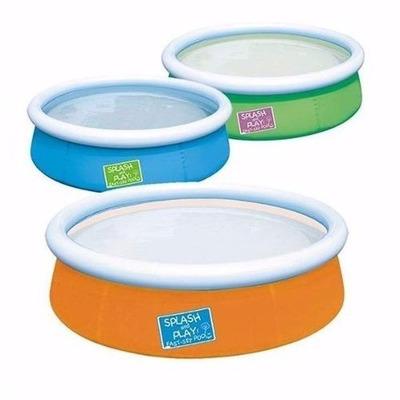 Pileta piscina inflables 152 x 38 bestway cod 57241 for Piletas bestway precios