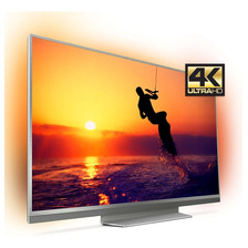 Smart Tv 55 Pulg Philips 55pug8513/77 4k Ambilight Android