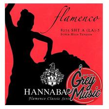Encordado Hannabach 827sht Flamenco Super Alta Tension Nylon